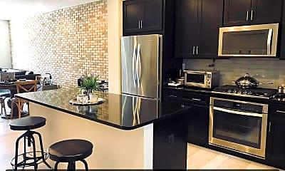 Kitchen, 6642 Eames Way, 1