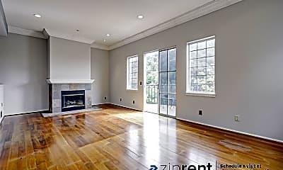Living Room, 4674 Redwood Rd, 0