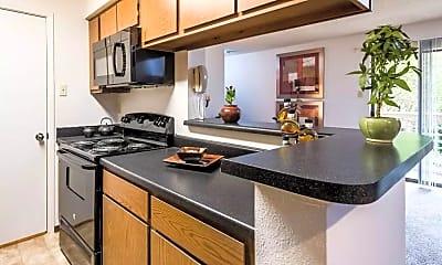 Kitchen, 4400 Horizon Hill Blvd, 1