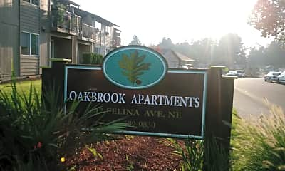 Oakbrook, 1