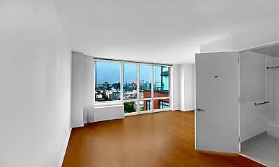 Living Room, 5-11 47th Avenue #12D, 0
