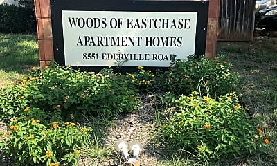 Woods of Eastchase Apartment Homes, The, 1
