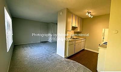 Bedroom, 1616 Q St, 0