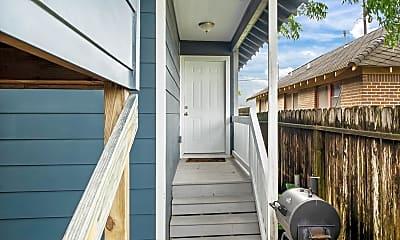 Patio / Deck, 1205 Morris St, 2