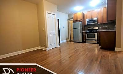 Kitchen, 3731 N Elston Ave, 1