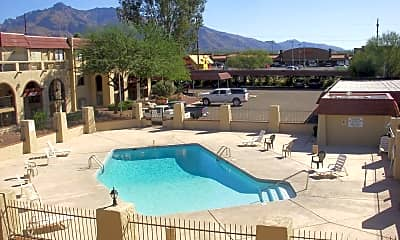 Pool, 6331 N Barcelona Ct, 0