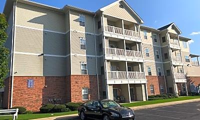Oakshire Senior Apartments, 0