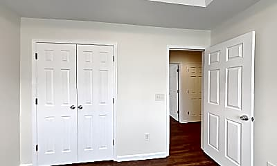 Bedroom, 3103 Hendricks Chapel Lane, 2