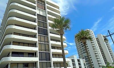 Building, 3743 S Atlantic Ave 6C, 2
