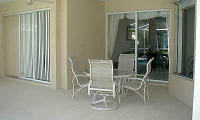 Living Room, 6644 Butlers Crest Dr, 2