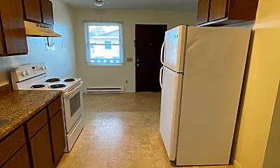 Kitchen, 1120 Meridian Heights Dr, 1