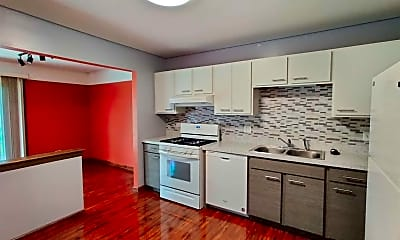 Kitchen, 707 Cumberland Trail AA1, 1