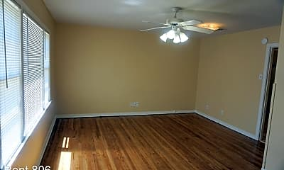Bedroom, 4008 32nd St, 1