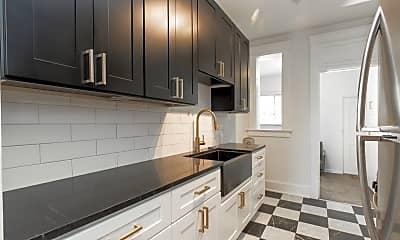 Kitchen, Hillcrest, 1