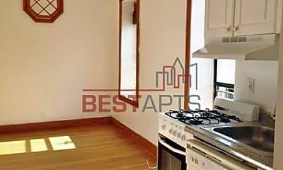 Kitchen, 601 E 11th St, 1