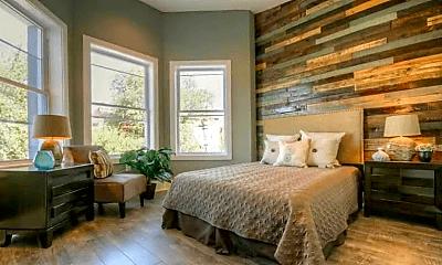 Bedroom, 32 U St NW, 0