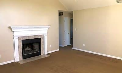 Living Room, 3501 Brockdale Dr, 1