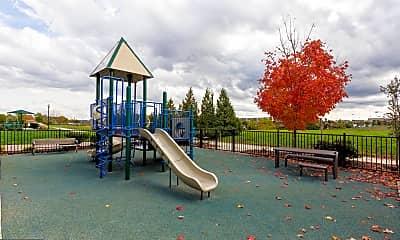 Playground, 3600 S Glebe Rd 319W, 2