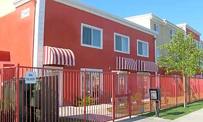 Edison Village Apartment Homes, 0