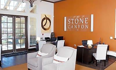 Stone Canyon, 0