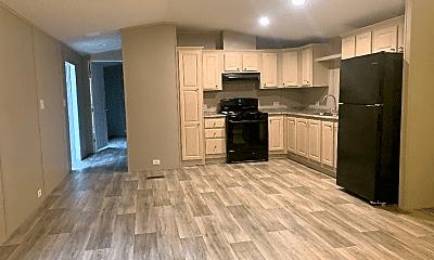 Kitchen, 715 W Bever Dr, 0