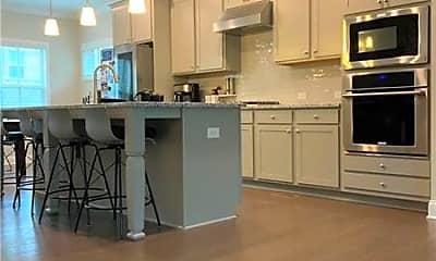 Kitchen, 3715 Via Nuova Ln, 1