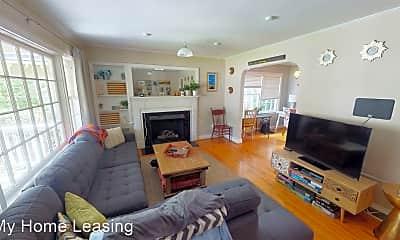 Living Room, 1705 Truman Rd, 0