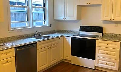 Kitchen, 39 Dongan Hills Ave, 1