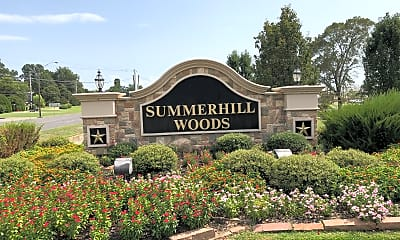 Summerhill Woods Apartments, 1