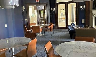 Dining Room, 2220 Tuscany Way, 2