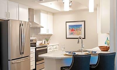 Kitchen, 3660 RCA Blvd, 1