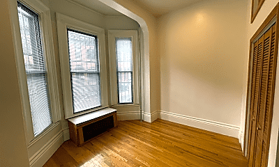 Living Room, 41 Dwight St, 1