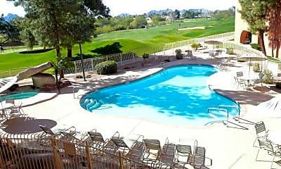 Pool, 4303 E Cactus Rd 116, 2