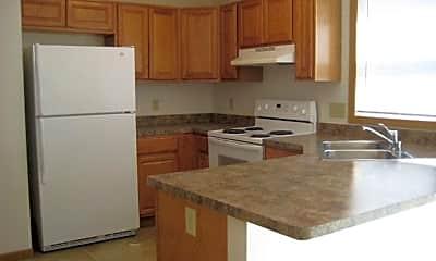 Kitchen, 6315 52nd St, 1