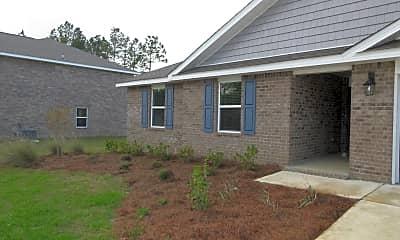 Building, 4684 Perception Circle, 1