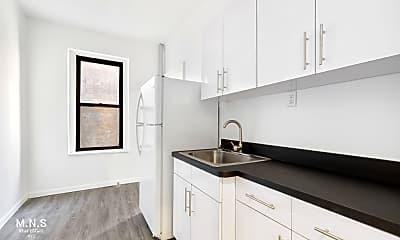 Kitchen, 2015 Dorchester Rd A-4, 1