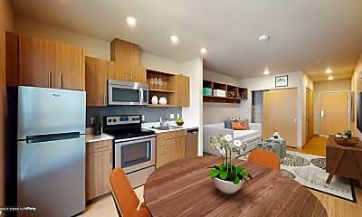 Kitchen, Lightbox, 0