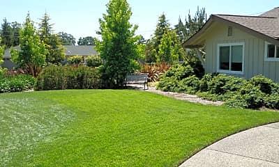 Building, 5205 Oak Meadow Drive, 0