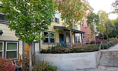 Magnuson Park Housing (Brettler Family Place), 0
