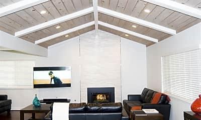 Living Room, 1385 San Domar Dr, 0