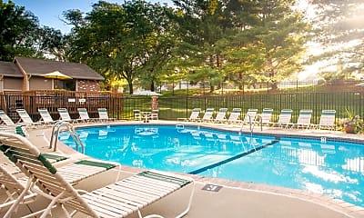 Pool, Spring Tree by Broadmoor, 0