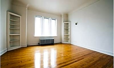 Living Room, 654 Pine Street, 1