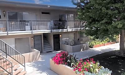 Patio / Deck, 14919 Normandie Ave, 0