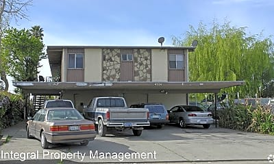 Building, 4534 Florida Ave, 0