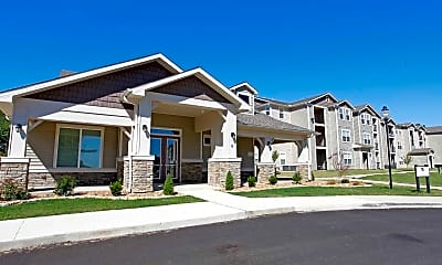 Leasing Office, Willow Creek Apartment Homes, 1