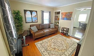 Living Room, East Street, 0