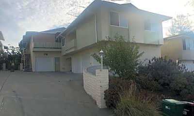 Building, 4305 Rilea Way, 0
