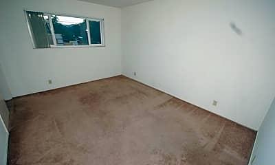 Bedroom, 906 E 4th Ave 1, 2