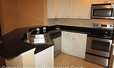 Kitchen, 8539 W Gate Parkway #1713, 2