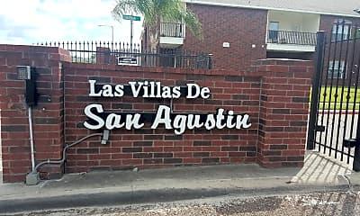 Las Villas De San Augustin, 1
